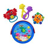 Baby Einstein Box Drum