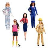 Barbie 60th Anniversary Career Assortment