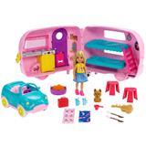 Barbie Chelsea Camper