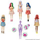 Barbie Colour Reveal Food Assortment