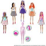 Barbie Colour Reveal Pets Assortment