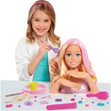 Barbie Colour and Style Deluxe Styling Head