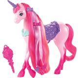 Barbie Hair Kingdom Unicorn