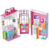 Barbie Pet Centre Playset
