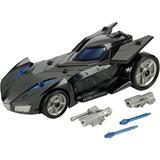 Batman Missions Missile Launcher Batmobile