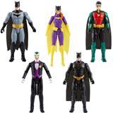 Batman Missions True Moves 12