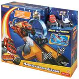 Blaze and the Monster Machines Monster Dome Set