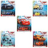 Cars 3 Character Cars Asst