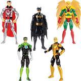 DC Comics Justice League Action Team 12