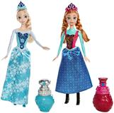 Disney Frozen Royal Colour Doll Assortment