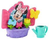 Disney Minnie Mouse Bow-Rific Bath Blooms