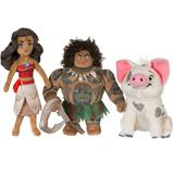 Disney Moana Soft Toy 8