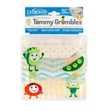 Dr. Brown's Tummy Grumbles Snack Bags 3Pk