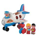 Early Learning Centre Happy Land Fly & Go Jumbo