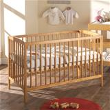 East Coast Denver Cot - Antique