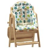 East Coast Highchair Insert Tropical Friends
