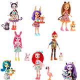 Enchantimals Doll Assortment A