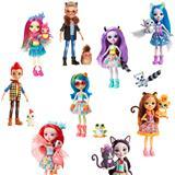 Enchantimals Doll Assortment B