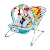 Fisher-Price Kick and Play Bouncer