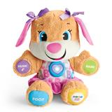 Fisher-Price Laugh & Learn Smart Stages First Words Sister