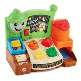 Fisher-Price Laugh & Learn Smart Stages Market