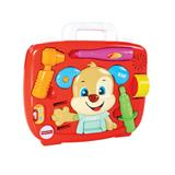 Fisher-Price Laugh & Learn Smart Stages Puppy's Check-Up Kit