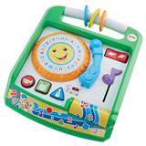 Fisher-Price Laugh & Learn Smart Stages Record Player