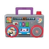 Fisher-Price Laugh N Learn Boom Box