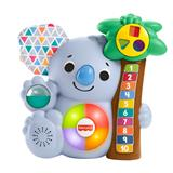 Fisher-Price Linkamals Counting Koala