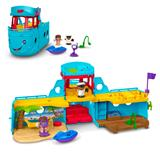 Fisher-Price Little People Friend Ship