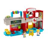 Fisher-Price Little People Friendly Schoolhouse