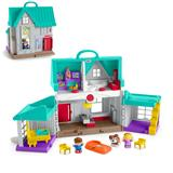 Fisher-Price Little People Home