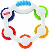 Fisher-Price Tap 'n Play Tambourine