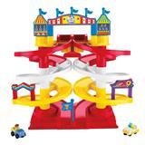 Fisher-Price Toy Story 4 Spiral Speedway