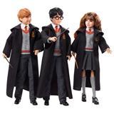 Harry Potter Character Dolls Asst