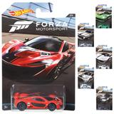 Hot Wheels Forza Racing Assortment
