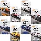 Hot Wheels Gran Turismo Assortment
