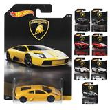 Hot Wheels Lamborghini Assortment