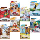 Hot Wheels Looney Tunes Assortment