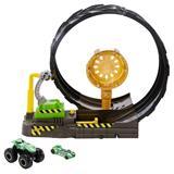 Hot Wheels Monster Truck Epic Loop Challenge