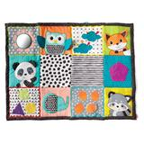 Infantino Fold & Go Giant Discovery Mat