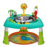 Infantino Sit, Spin & Stand Entertainer, 360 Seat & Activity Table