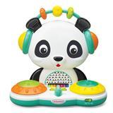 Infantino Spin & Slide DJ Panda