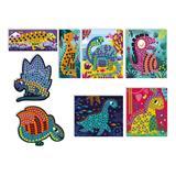 Janod Mosaics Dinosaurs