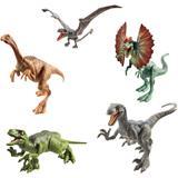 Jurassic World Attack Pack