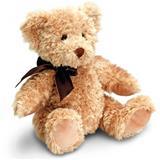 Keel Toys Sherwood Bear 20cm