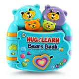 Leap Frog Hugs & Rhyme Bears Book