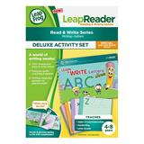 Leap Frog LeapReader Learn to Write Letters Mr Pencil