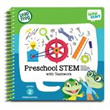 Leap Frog LeapStart Preschool STEM Activity Book