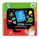 Leap Frog LeapStart STEM Activity Book